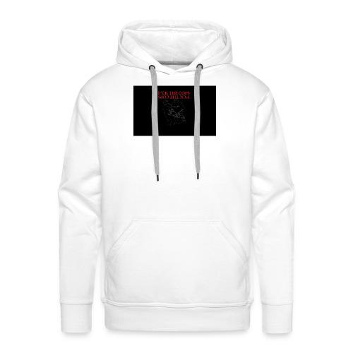 FTC - Mannen Premium hoodie