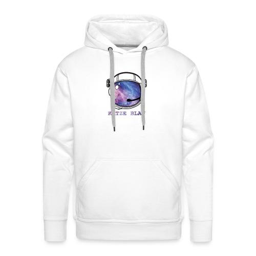 Blue Hearts Merchandise - Männer Premium Hoodie