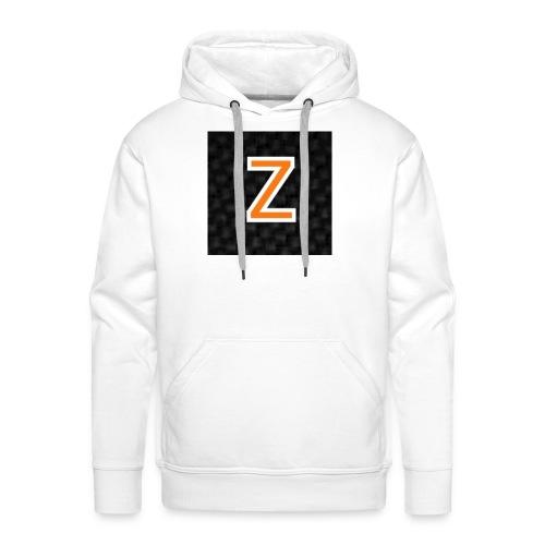 Zaragon Collection - Premiumluvtröja herr