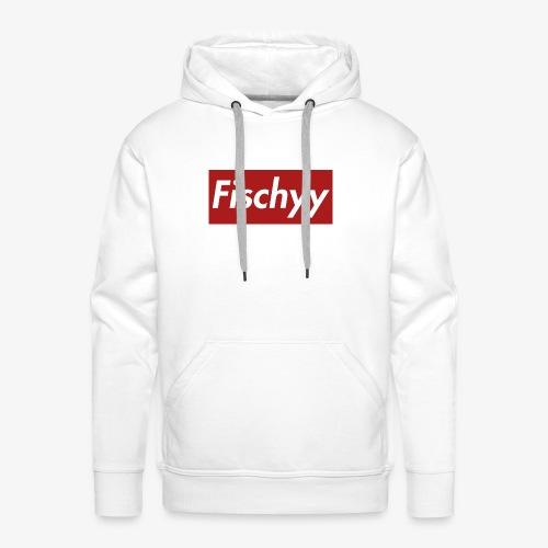 FischyyBerry - Männer Premium Hoodie