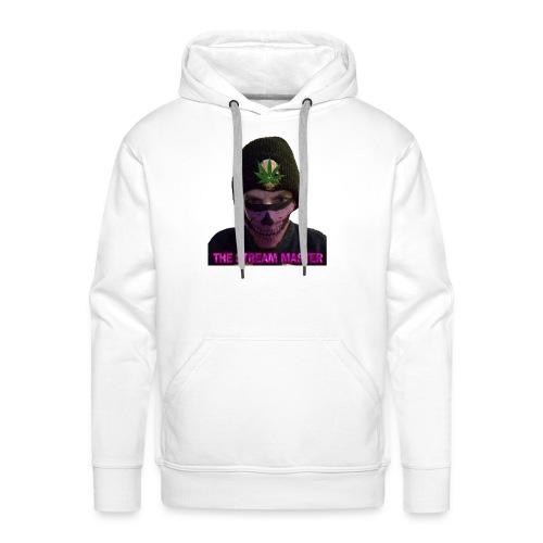 420 stream master - Men's Premium Hoodie
