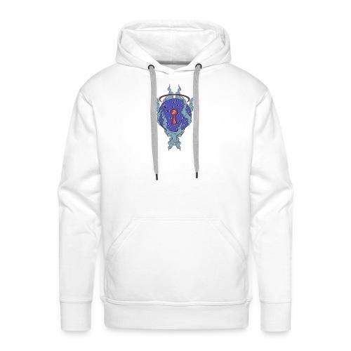 providence eyes 2 - Sweat-shirt à capuche Premium pour hommes