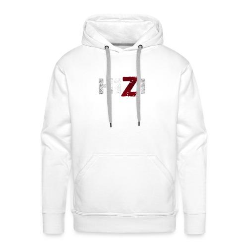 H1Z1 Battle Royal Print - Männer Premium Hoodie
