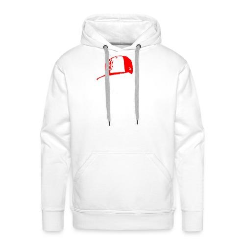 Reggaethoven - Sudadera con capucha premium para hombre