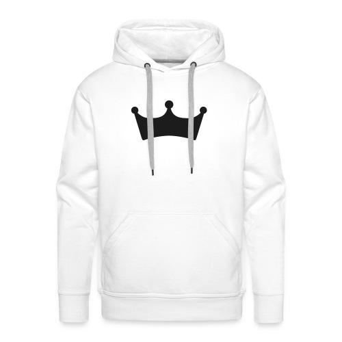 JewelFC Kroon - Mannen Premium hoodie