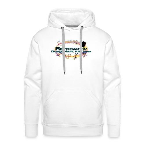 RetroAktiv Shop - Männer Premium Hoodie