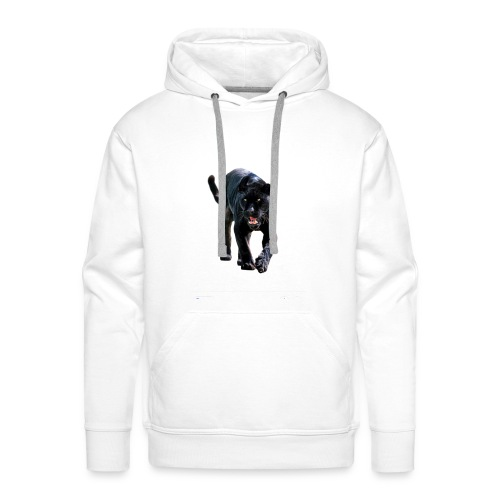Blackpanter - Männer Premium Hoodie