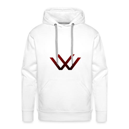 English walaker design - Men's Premium Hoodie