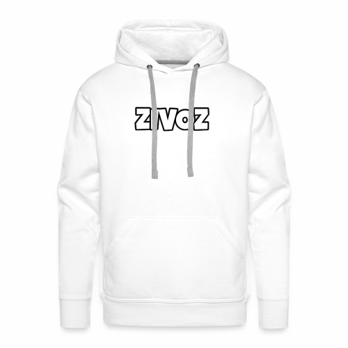 ZIVOZMERCH - Men's Premium Hoodie