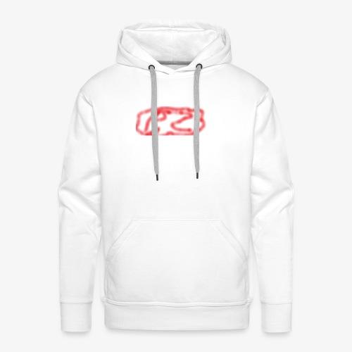 asem shurtts - Mannen Premium hoodie
