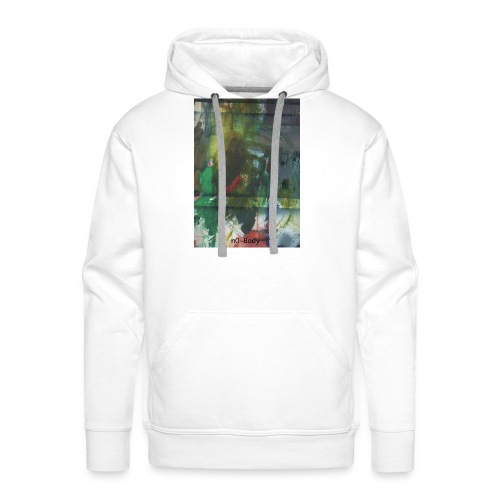 ART ON A CASE- 2 - Mannen Premium hoodie