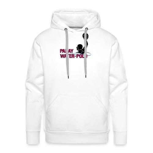boutique Water Polo PARAY - Sweat-shirt à capuche Premium pour hommes