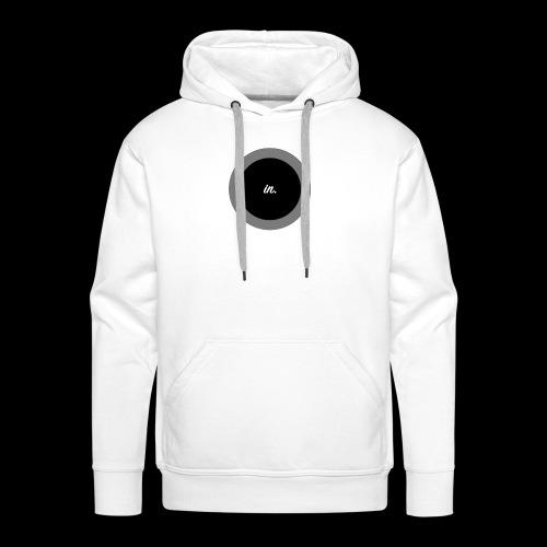Untitled5 2 - Sweat-shirt à capuche Premium pour hommes