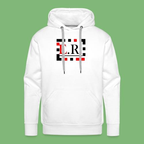 Design von E.R. - Männer Premium Hoodie