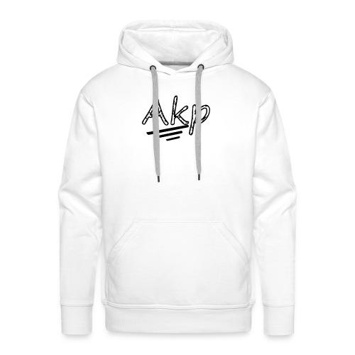 A. K. P. - Men's Premium Hoodie