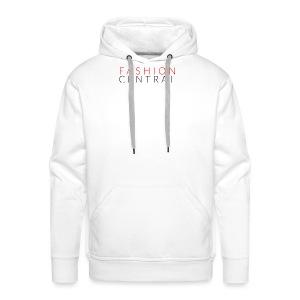 Fashion Central - Men's Premium Hoodie