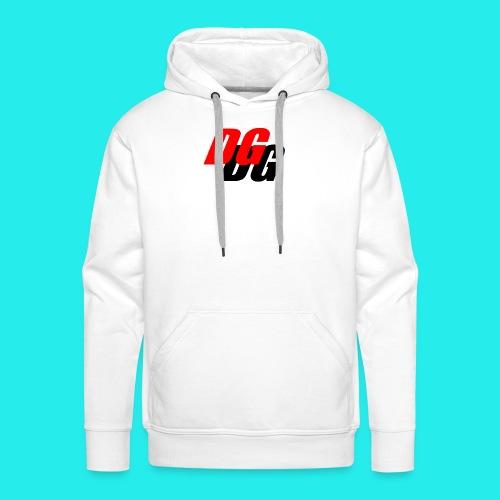 Danipani91 Games    snapback - Mannen Premium hoodie