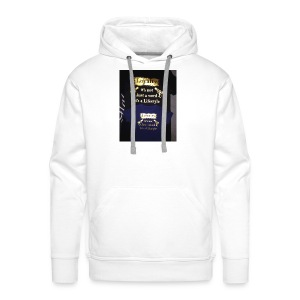 IMG_20160131_195358-jpg - Mannen Premium hoodie