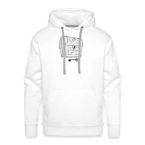 Treasure Trove of Love - Männer Premium Hoodie