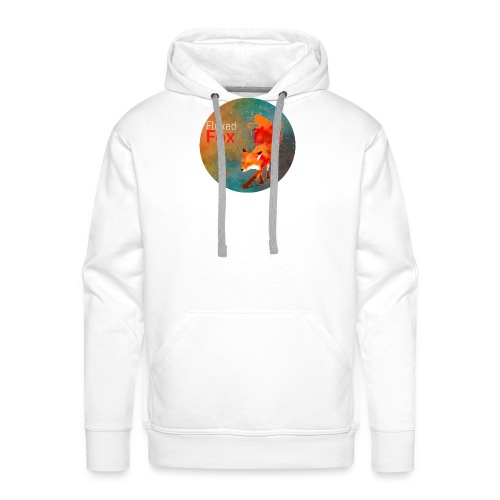 FluxedFoxOffical - Men's Premium Hoodie