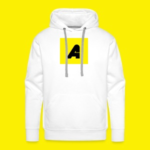 Baseball T-shirt Kids - Mannen Premium hoodie