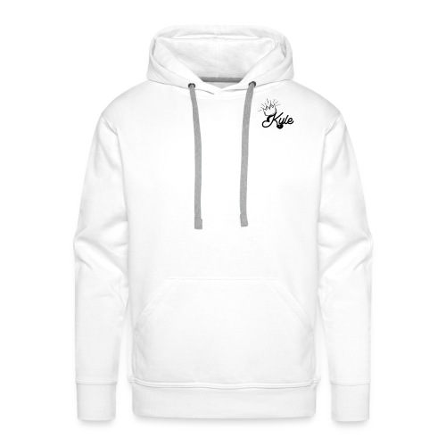 Kyle's Crown Merch! - Men's Premium Hoodie