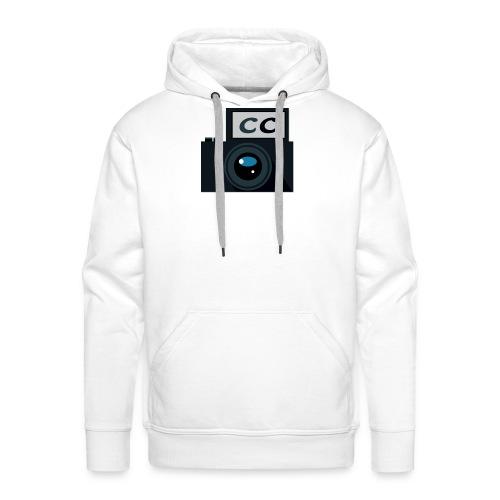 T-Shirt Kids - Mannen Premium hoodie