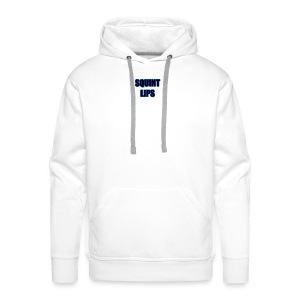 Squint Lips Merch - Men's Premium Hoodie