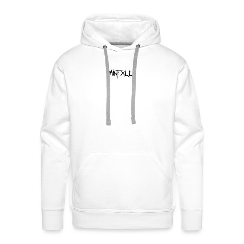 Painfxll - Deathmetal collection - Männer Premium Hoodie