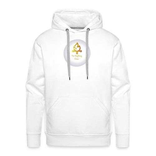 Collection Générale The BingBang Dress - Sweat-shirt à capuche Premium pour hommes