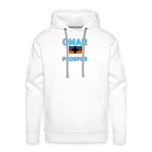 Addition - Men's Premium Hoodie