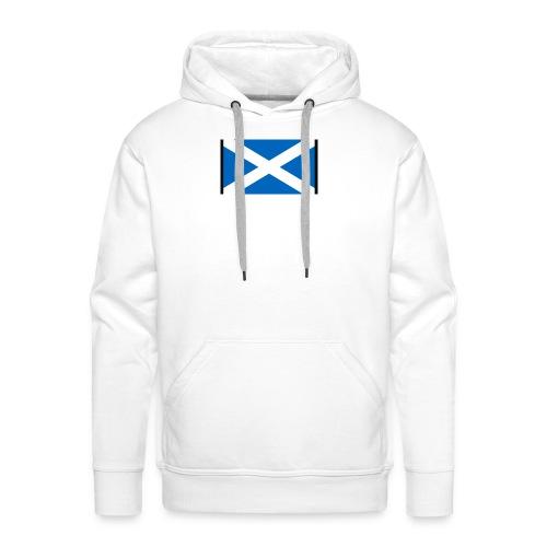 Scotland - Men's Premium Hoodie