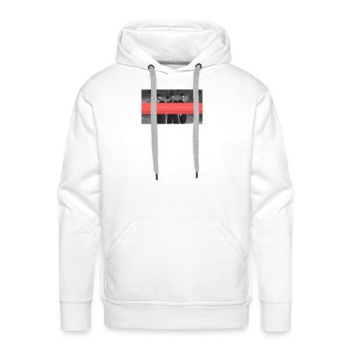 Azmik gaming / Tuto et gaming - Sweat-shirt à capuche Premium pour hommes