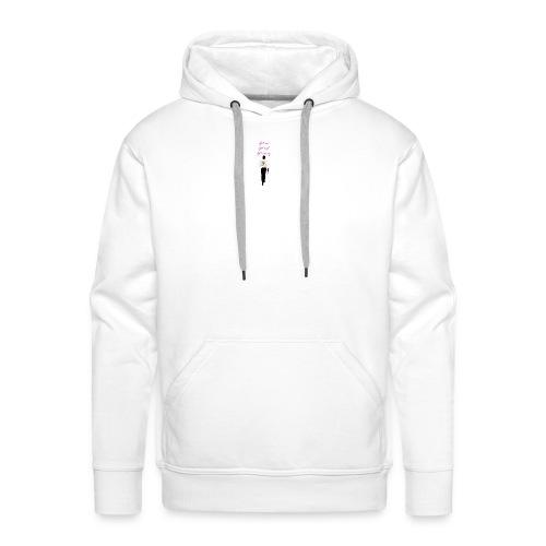 Driving - Sweat-shirt à capuche Premium pour hommes