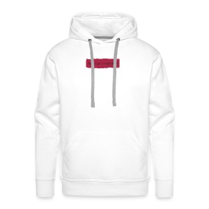 Carpe that fucking diem - Männer Premium Hoodie