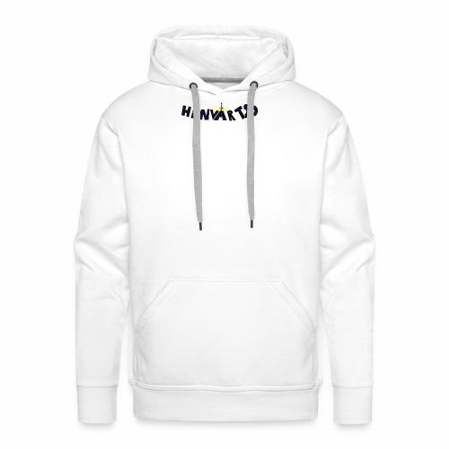 Henvartso - Premium hettegenser for menn