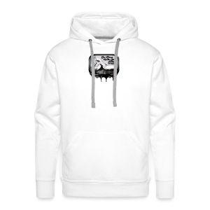 So Deep Radioshow - Sweat-shirt à capuche Premium pour hommes