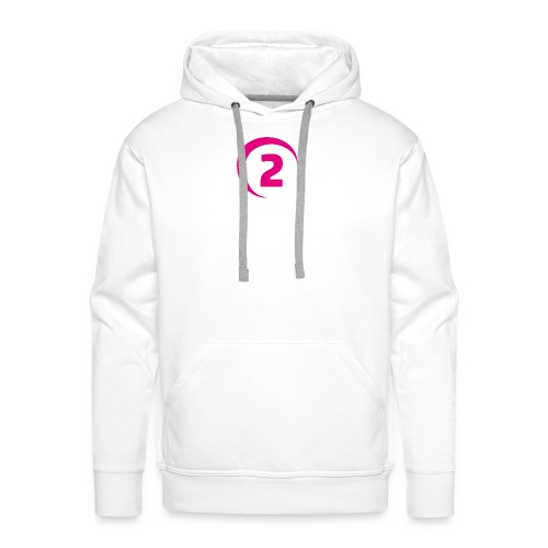 Mo2vation - Get in shape together! - Mannen Premium hoodie