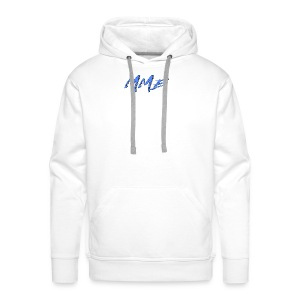 Merch V2 - Men's Premium Hoodie