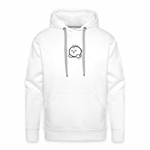 unicornshit - Männer Premium Hoodie