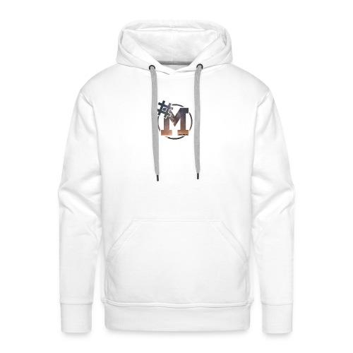 HM - Men's Premium Hoodie