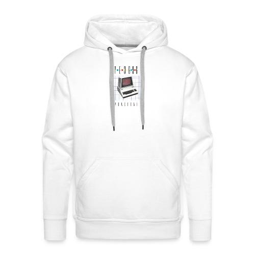 Phase One's Logo - Men's Premium Hoodie