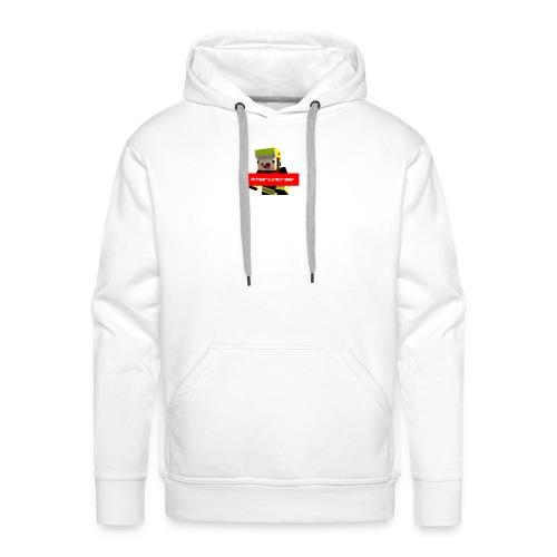 Feuerwehrmannmarlin - Men's Premium Hoodie