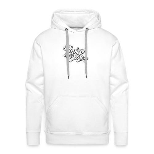 Bitch In De Club - Mannen Premium hoodie