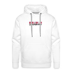 BLL Tee - Mannen Premium hoodie