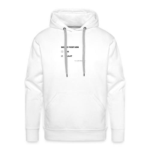 rio_oilsjt-png - Mannen Premium hoodie