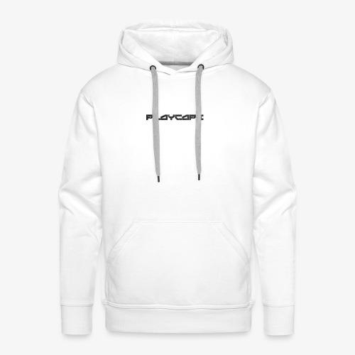 Playcape Name Desing - Männer Premium Hoodie