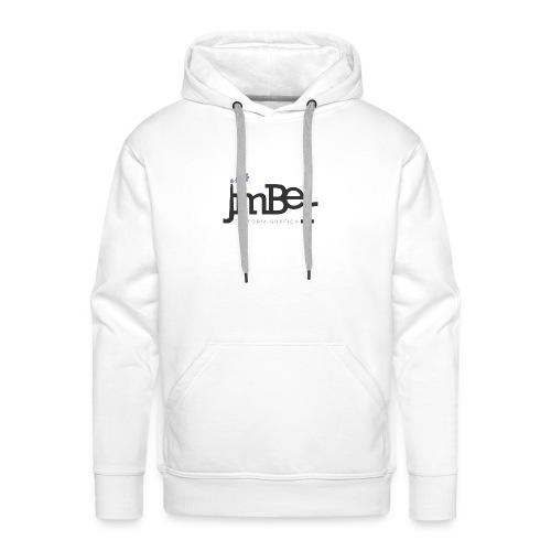 Factoria gràfica JmBer - Sudadera con capucha premium para hombre
