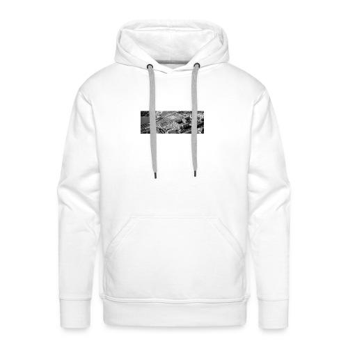 Ghetto12524 - Männer Premium Hoodie