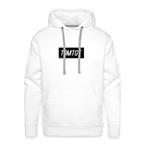 TomTGT YouTube Merchandise - Men's Premium Hoodie